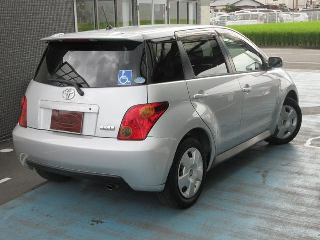1.5S Lエディション 助手席リフトアップシート車Aタイプ(3枚目)
