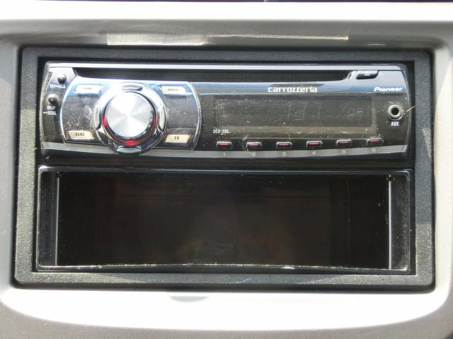 ホンダ フィット G ハイウェイエディション 1オーナー 外CD ETC