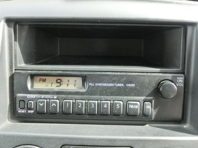 DX キーレス ラジオ エアコン パワステ パワーウインドウ(18枚目)