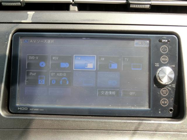 S 純正HDDナビ 地デジTV バックカメラ ステアリモコン ETC スマートキー プッシュスタート オートAC オートライト フォグ 純正15アルミ(20枚目)