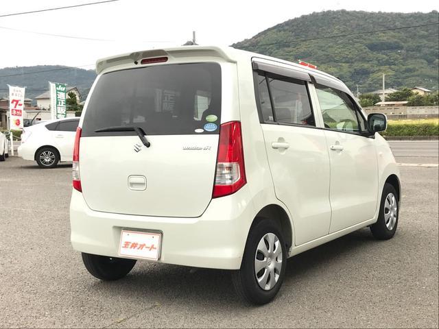 「スズキ」「ワゴンR」「コンパクトカー」「香川県」の中古車4