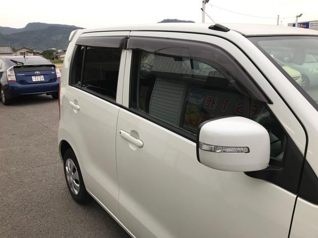 「スズキ」「ワゴンR」「コンパクトカー」「香川県」の中古車10