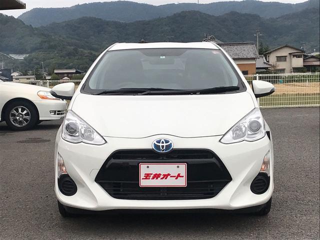 「トヨタ」「アクア」「コンパクトカー」「香川県」の中古車2