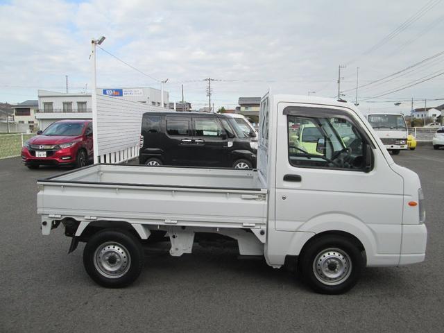 「スズキ」「キャリイトラック」「トラック」「香川県」の中古車4