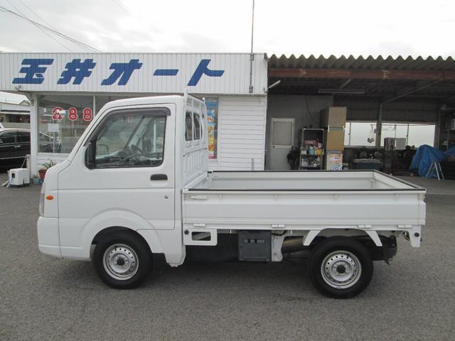 「スズキ」「キャリイトラック」「トラック」「香川県」の中古車5