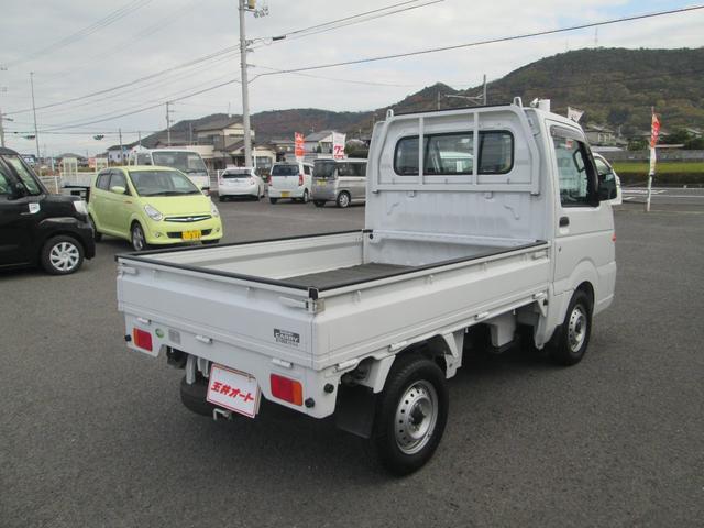 「スズキ」「キャリイトラック」「トラック」「香川県」の中古車8