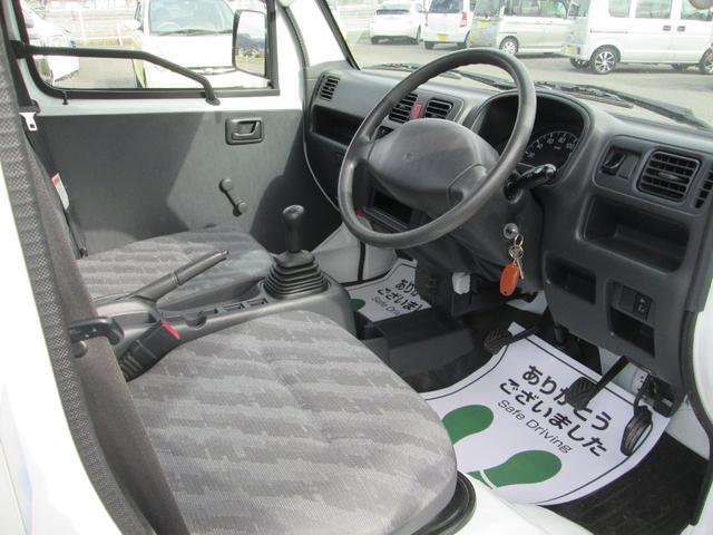 「スズキ」「キャリイトラック」「トラック」「香川県」の中古車11