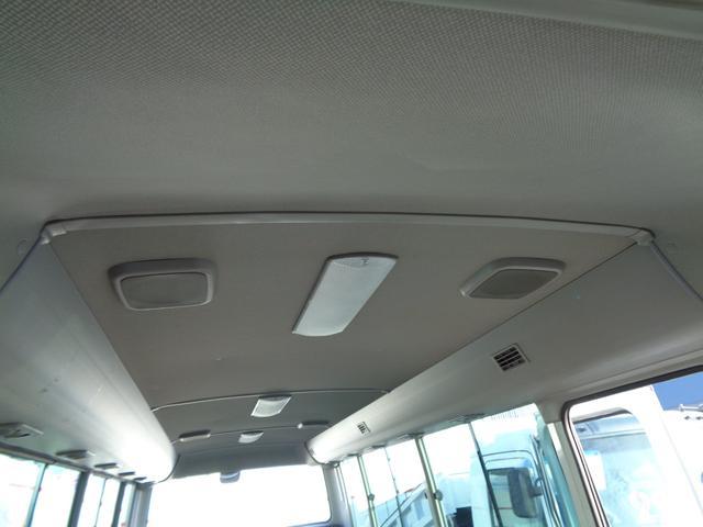 ロングSX 29人乗 スイング式自動ドア(15枚目)