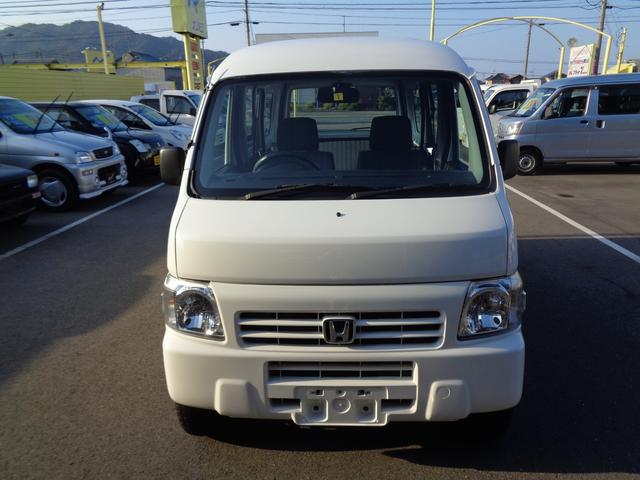 「ホンダ」「アクティバン」「軽自動車」「香川県」の中古車2