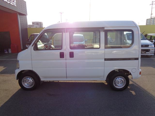 「ホンダ」「アクティバン」「軽自動車」「香川県」の中古車8