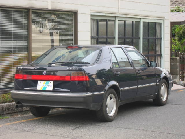 「サーブ」「9000シリーズ」「セダン」「香川県」の中古車2
