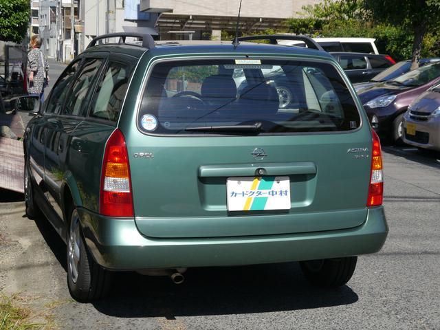 「オペル」「アストラ」「ステーションワゴン」「香川県」の中古車10