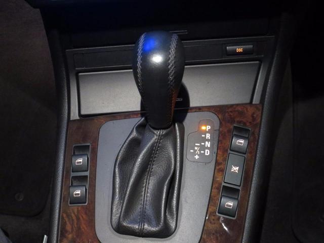 325i 5AT パワーシート ETC ナビ 禁煙車(20枚目)