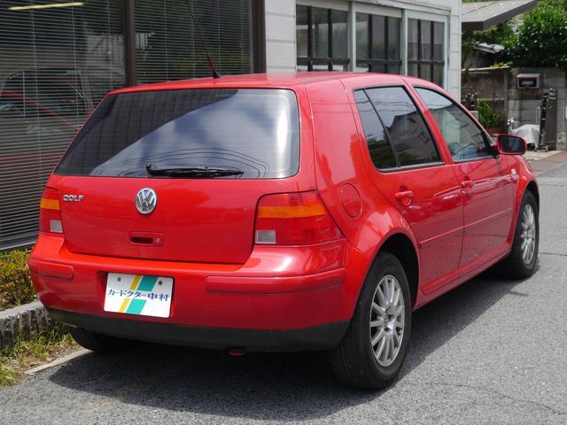 「フォルクスワーゲン」「ゴルフ」「コンパクトカー」「香川県」の中古車2
