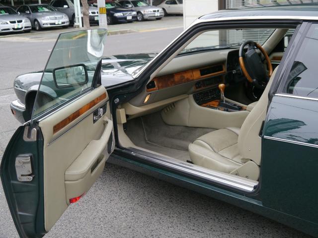「ジャガー」「XJ」「クーペ」「香川県」の中古車8