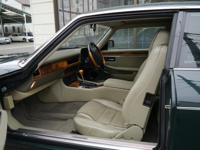 「ジャガー」「XJ」「クーペ」「香川県」の中古車9
