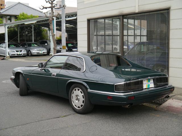 「ジャガー」「XJ」「クーペ」「香川県」の中古車14