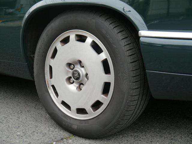「ジャガー」「XJ」「クーペ」「香川県」の中古車15