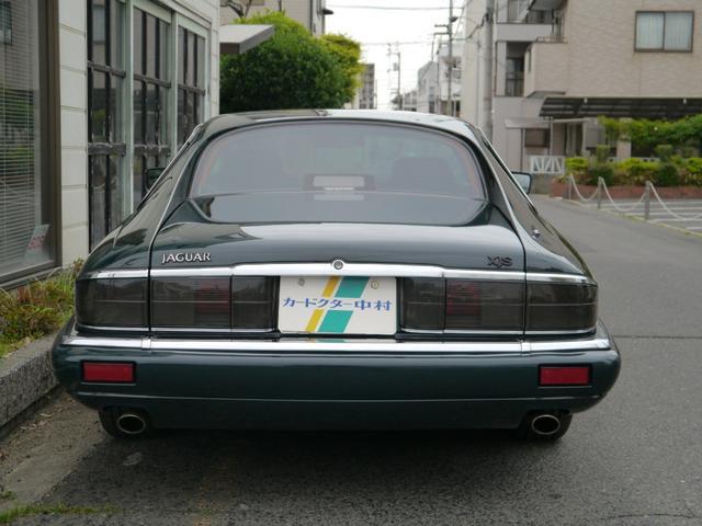 「ジャガー」「XJ」「クーペ」「香川県」の中古車19