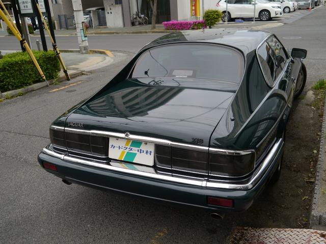 「ジャガー」「XJ」「クーペ」「香川県」の中古車21