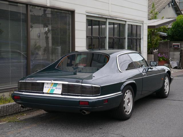 「ジャガー」「XJ」「クーペ」「香川県」の中古車22