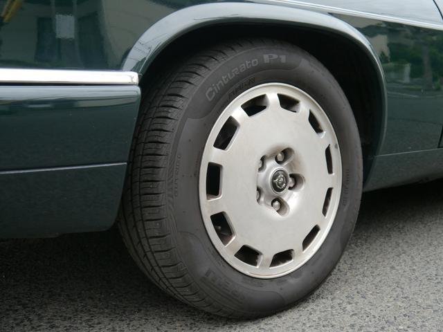 「ジャガー」「XJ」「クーペ」「香川県」の中古車23