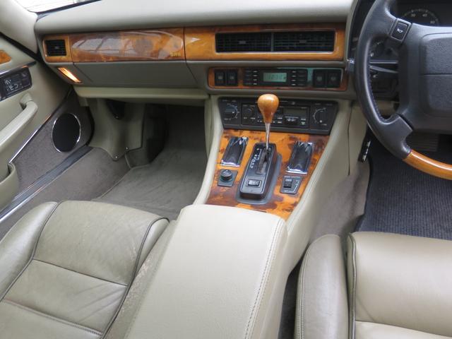「ジャガー」「XJ」「クーペ」「香川県」の中古車30