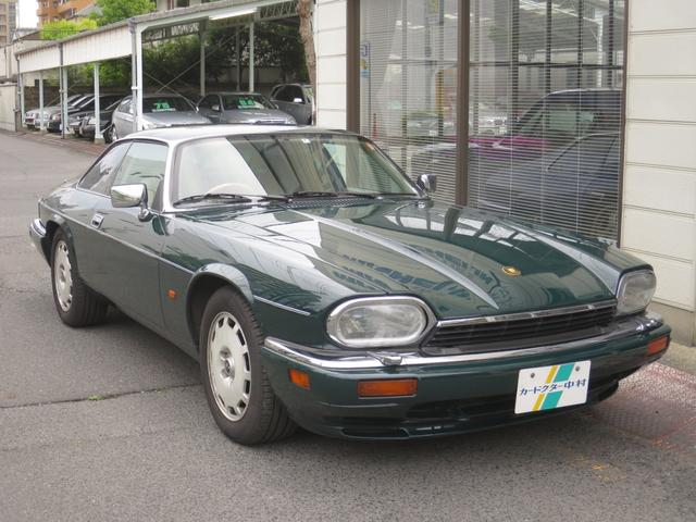 「ジャガー」「XJ」「クーペ」「香川県」の中古車34