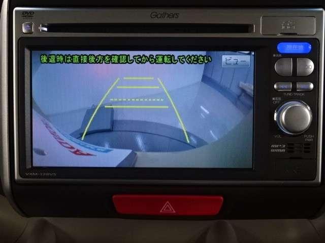 G・Lパッケージ NAVI Rカメラ 片PSD ETC(16枚目)