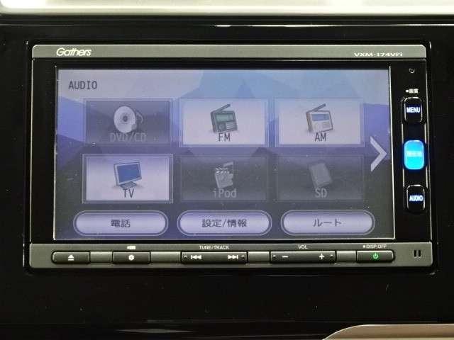 13G・Lパッケージ(8枚目)