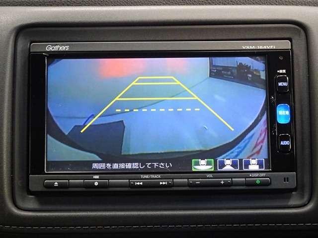 ハイブリッドX メモリーナビ フルセグTV バックカメラ(4枚目)