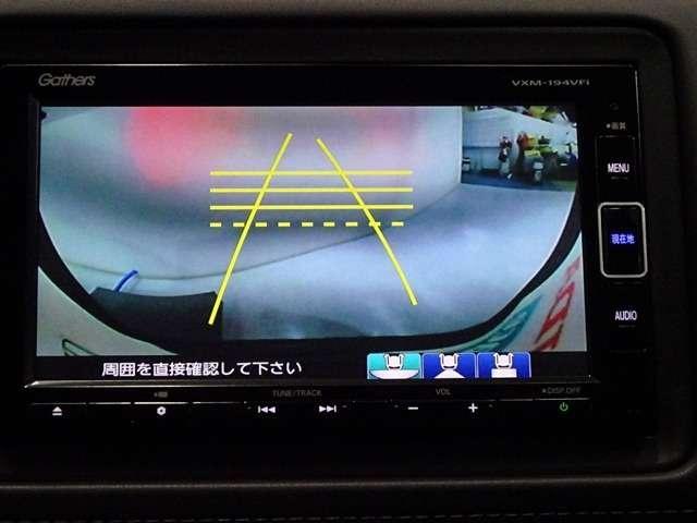 X・ホンダセンシング メモリーナビ フルセグTV ETC(6枚目)