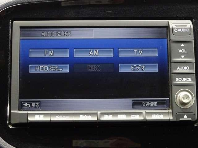 G HDDナビ ワンセグTV バックカメラ ETC(2枚目)
