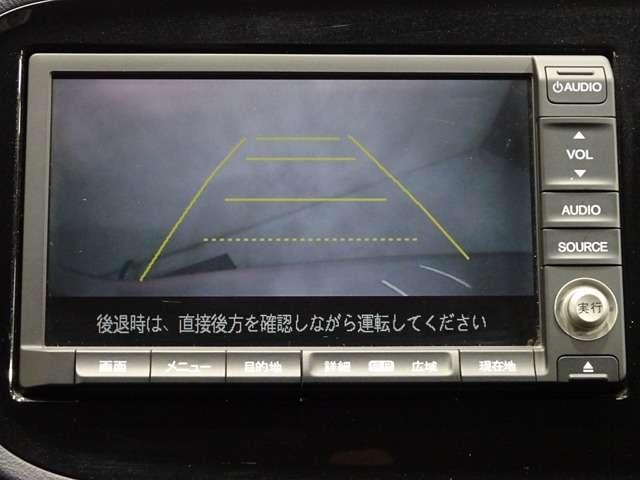 G HDDナビ ワンセグTV バックカメラ ETC(3枚目)