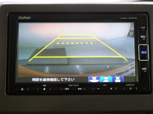 G・Lホンダセンシング 純正Mナビ ドラレコ ETC LED(6枚目)
