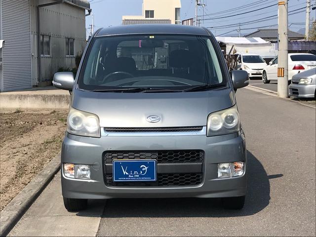 当店の車両をご覧下さりありがとうございます。香川県の『カインドオート』です。