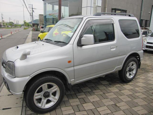 「マツダ」「AZオフロード」「コンパクトカー」「香川県」の中古車4