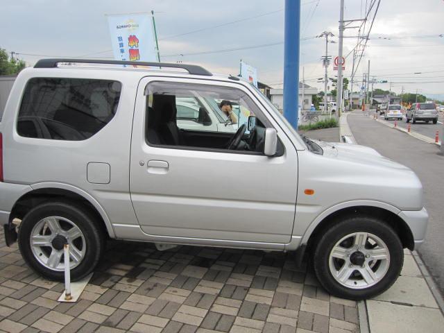 「マツダ」「AZオフロード」「コンパクトカー」「香川県」の中古車8
