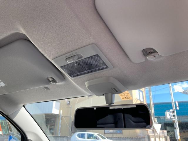 ハイブリッドFX アイドリングストップ シートヒーター キーレスエントリー 純正CDオーディオ(25枚目)