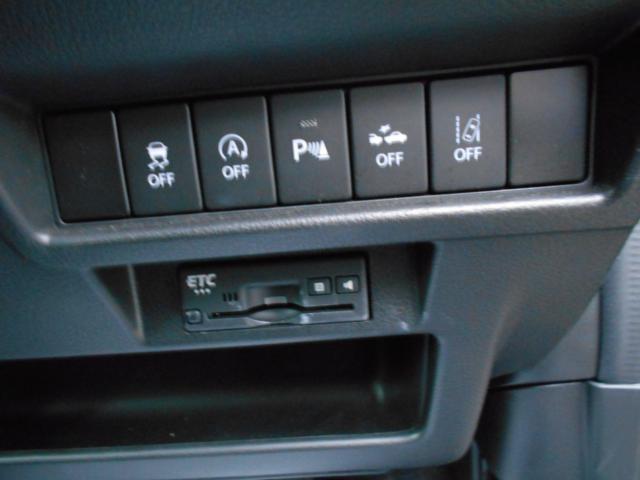 ハイブリッドMZ 衝突被害軽減システム シートヒーター ETC LEDヘッドランプ ワンオーナー 禁煙車(18枚目)