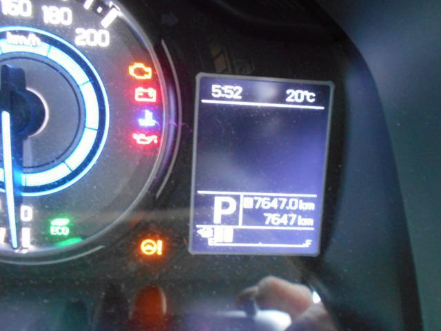ハイブリッドMZ 衝突被害軽減システム シートヒーター ETC LEDヘッドランプ ワンオーナー 禁煙車(21枚目)