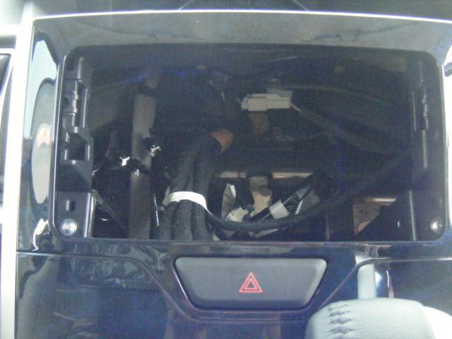 ダイハツ タント カスタムRS トップエディションSAIII LED ターボ