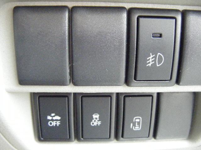 スズキ エブリイワゴン PZターボスペシャル 片側電動スライドドア ターボ HID