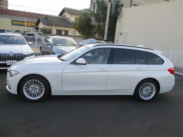 「BMW」「3シリーズ」「ステーションワゴン」「香川県」の中古車21