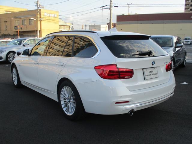 「BMW」「3シリーズ」「ステーションワゴン」「香川県」の中古車22
