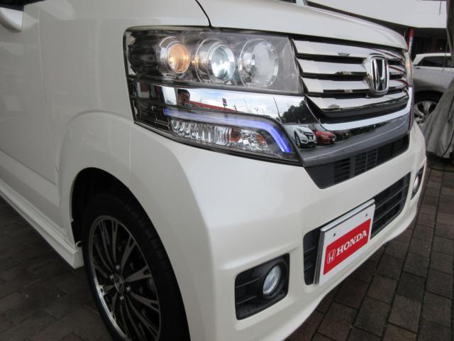 「ホンダ」「N-BOX」「コンパクトカー」「香川県」の中古車29