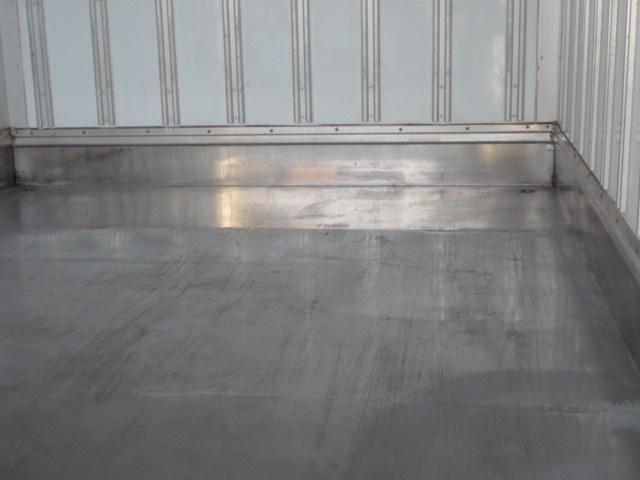 デユトロ2トン保冷車(5枚目)