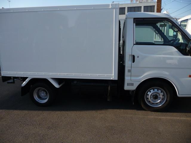 ボンゴ低温冷凍車デイーゼル800キロ(3枚目)