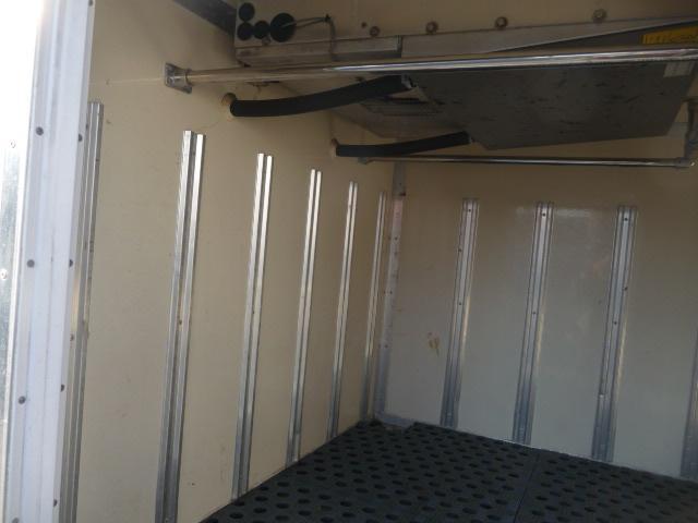 ボンゴ低温冷凍車デイーゼル800キロ(7枚目)