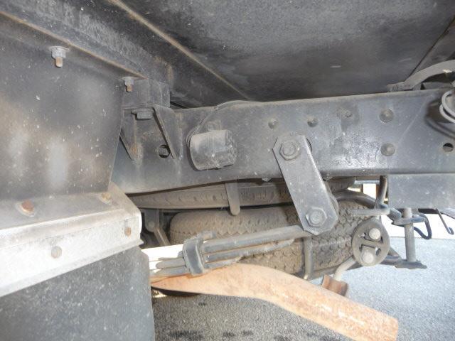 ボンゴ低温冷凍車デイーゼル800キロ(8枚目)